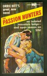 Hitt - Pasion Hunters