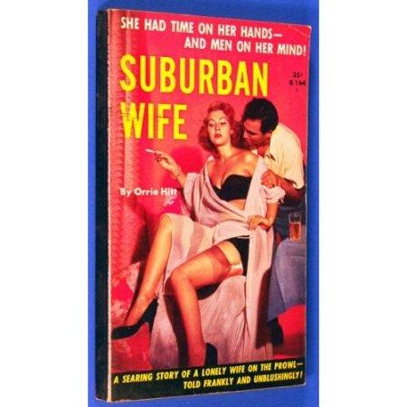 hitt - suburban wife