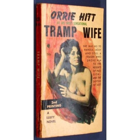hitt - tramp wife
