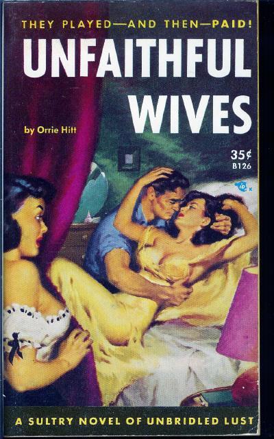 Hitt - Ungfaithful Wives