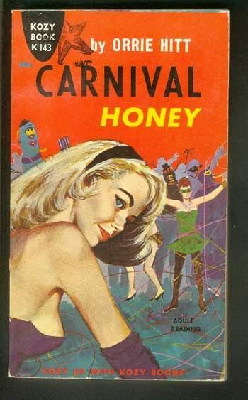 Hitt - Carnival Honeu