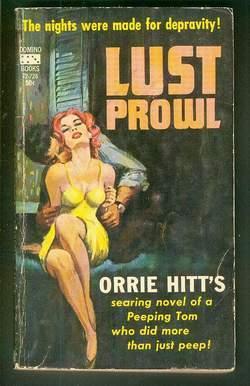 Hitt - Lust Prowl