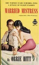 Hitt - Married Mistress - Lucy
