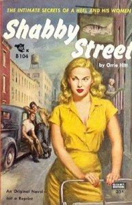 Hitt - Shabby Street