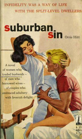 Hitt - Subruban Sin