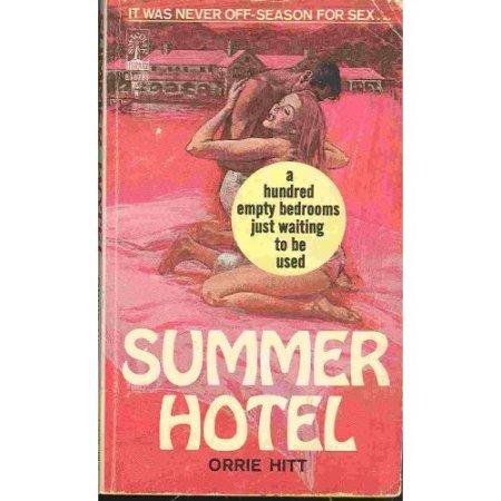 hitt - summer hotel