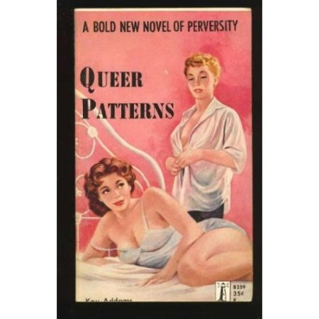 addams queer patterns