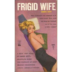 Hitt - Frigid Wife