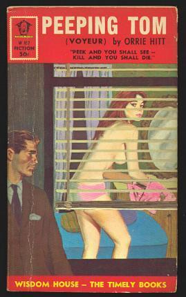 Hitt - Peeping Tom