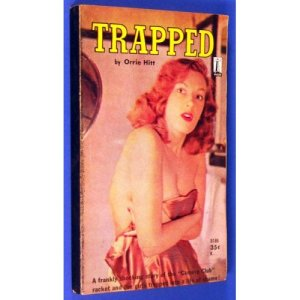 hitt - trapped
