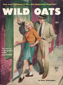 Whittington - Wild Oates