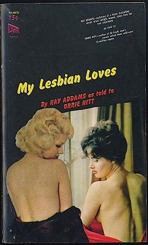 Hitt - Addams - Lesbian Loves