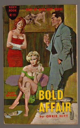Hitt  Bold Affair
