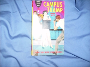 hitt - campus tramp