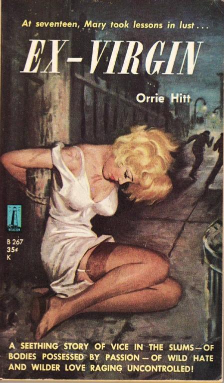 Hitt - Ex-Virgin 1958