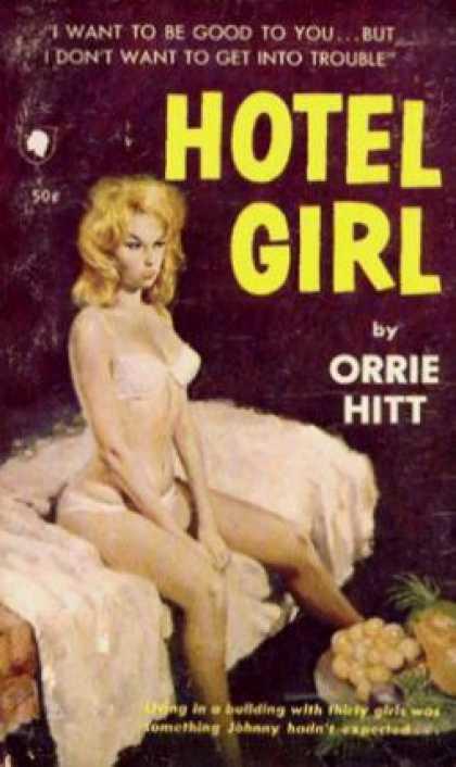 Hitt - Hotel Girl