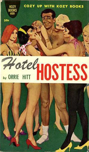 Hitt - Hotel Hostess