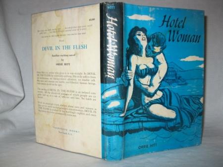 Hitt - Hotel Woman dj
