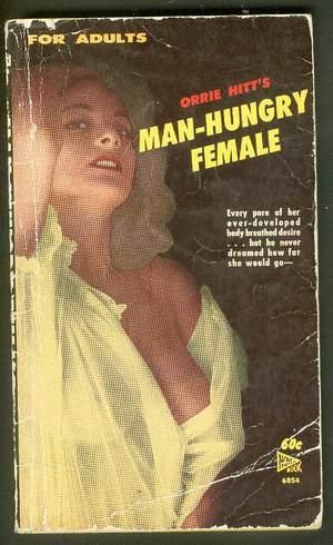 Hitt - Man Hungry