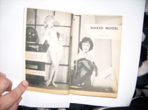 Hitt - Naked Model Interior