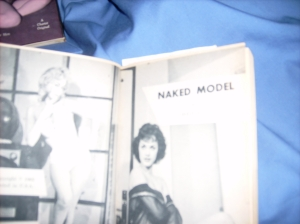 Hitt - Naked Model Interor 2