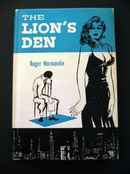 Normandie - Lion's Den