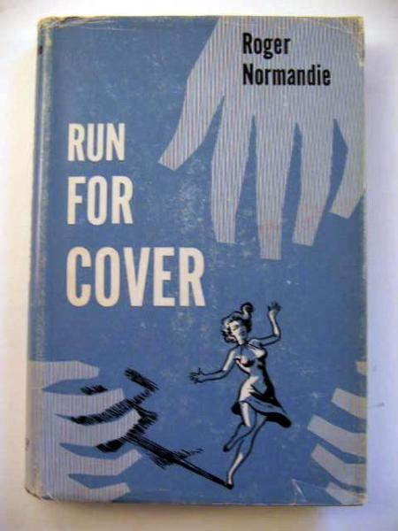 Normandie - Run for Cover